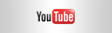 Logo YouTube farbig